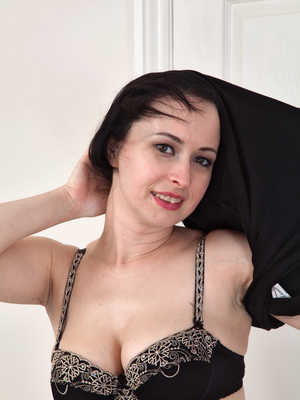 Welcome Sexy Mature 25