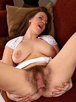 Eden from ATK Hairy