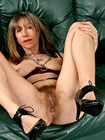 Lizzy from ATK Hairy