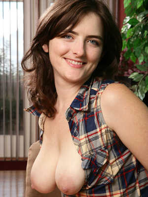 Kasey warner is relaxing with her underwear 3